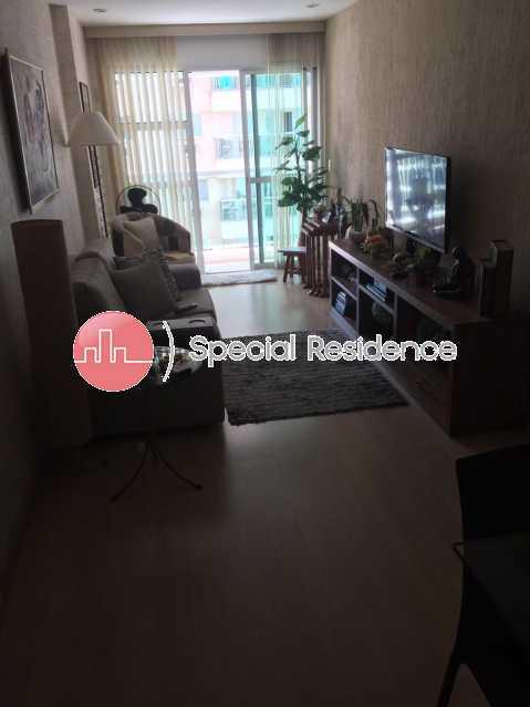 IMG-20190114-WA0115 - Apartamento À Venda - Barra da Tijuca - Rio de Janeiro - RJ - 201234 - 7