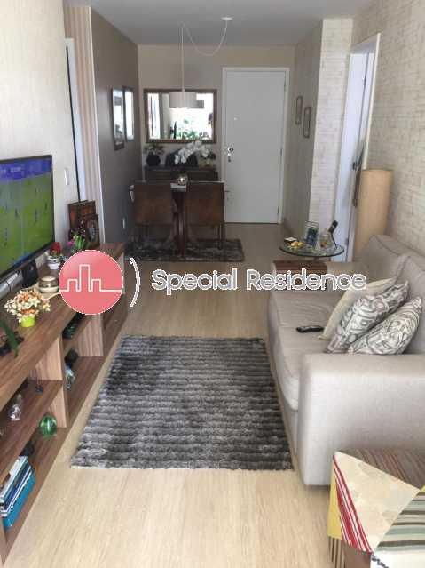 IMG-20190114-WA0116 - Apartamento À Venda - Barra da Tijuca - Rio de Janeiro - RJ - 201234 - 8