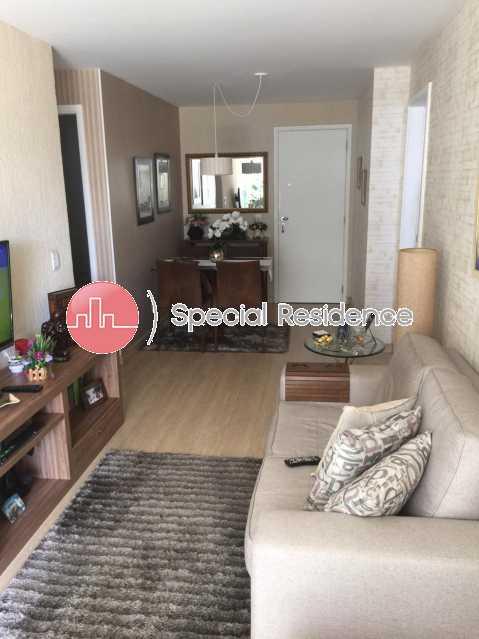 IMG-20190114-WA0121 - Apartamento 2 quartos à venda Barra da Tijuca, Rio de Janeiro - R$ 690.000 - 201234 - 4