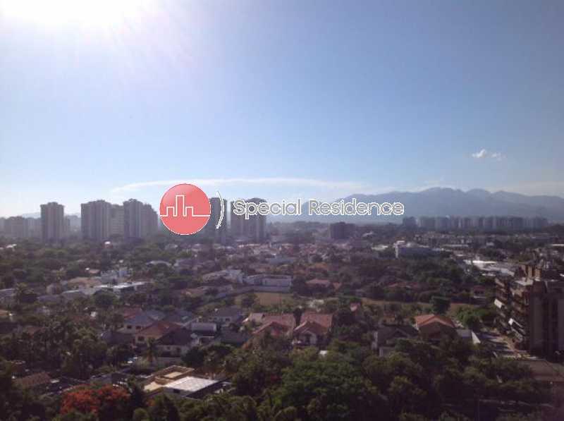 IMG-20190111-WA0019 - Apartamento Para Alugar - Barra da Tijuca - Rio de Janeiro - RJ - LOC200461 - 1