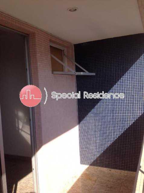 IMG-20190111-WA0030 - Apartamento Para Alugar - Barra da Tijuca - Rio de Janeiro - RJ - LOC200461 - 11