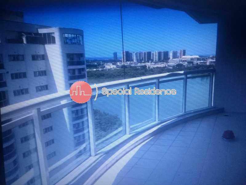 IMG_20190116_122110521 - Cobertura 5 quartos à venda Barra da Tijuca, Rio de Janeiro - R$ 2.580.000 - 500319 - 1