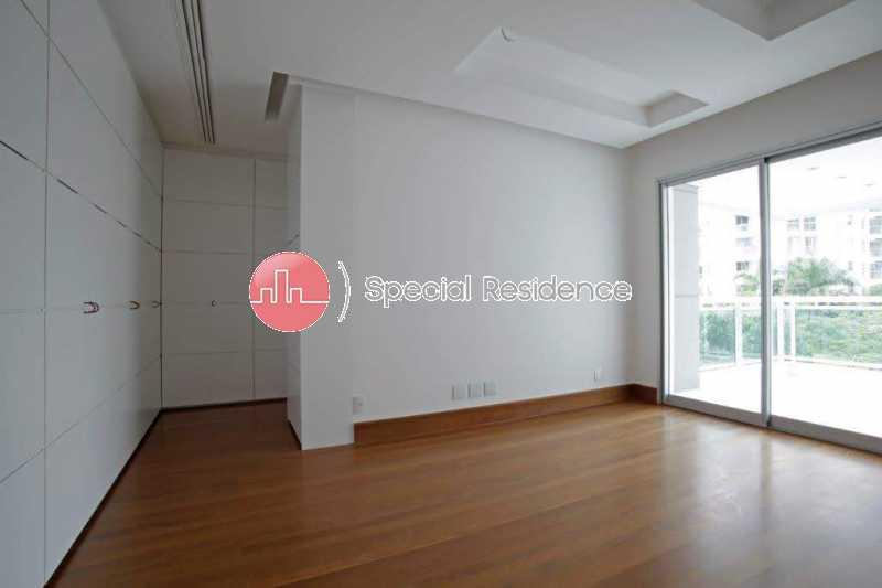 08_Quarto_Suite - Apartamento 4 quartos à venda Barra da Tijuca, Rio de Janeiro - R$ 2.600.000 - 400275 - 9
