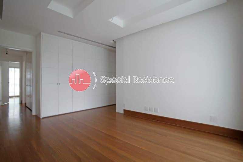 09_Quarto_Suite - Apartamento 4 quartos à venda Barra da Tijuca, Rio de Janeiro - R$ 2.600.000 - 400275 - 10