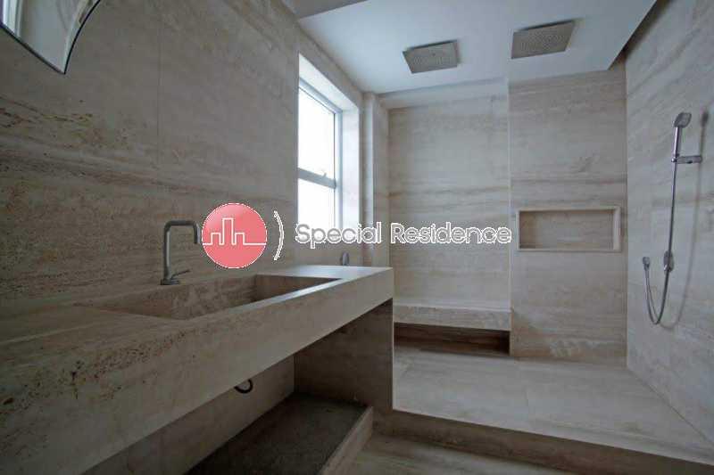 10_Suite - Apartamento 4 quartos à venda Barra da Tijuca, Rio de Janeiro - R$ 2.600.000 - 400275 - 11