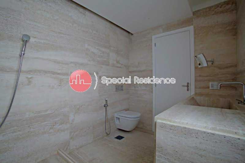 11_Suite - Apartamento 4 quartos à venda Barra da Tijuca, Rio de Janeiro - R$ 2.600.000 - 400275 - 12