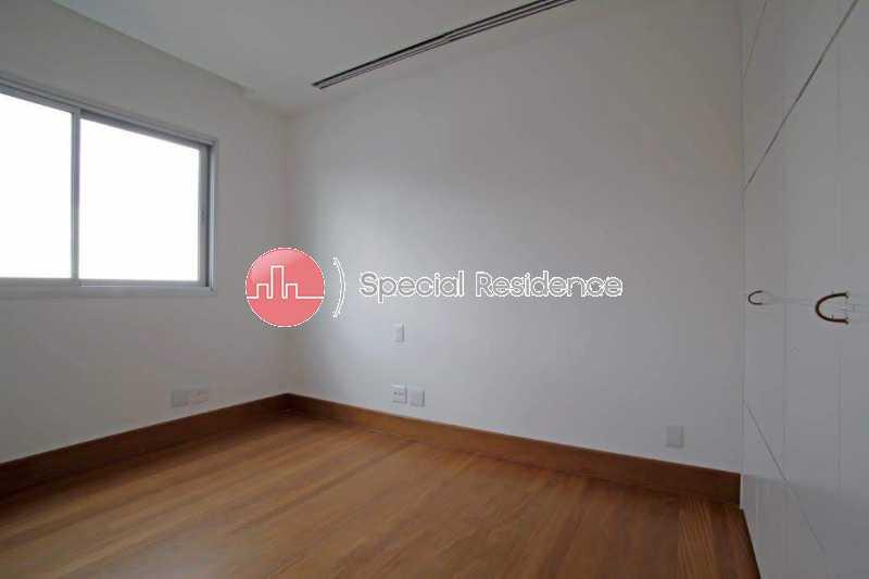 12_Quarto_Suite - Apartamento 4 quartos à venda Barra da Tijuca, Rio de Janeiro - R$ 2.600.000 - 400275 - 13