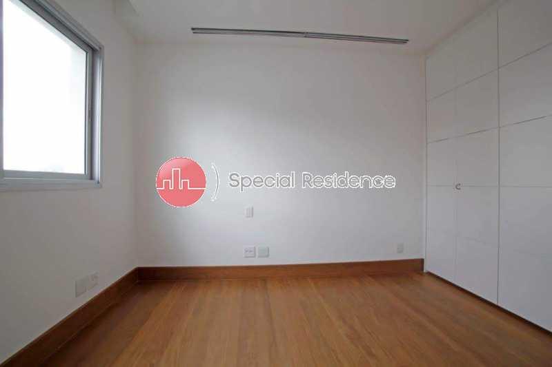 13_Quarto_Suite - Apartamento 4 quartos à venda Barra da Tijuca, Rio de Janeiro - R$ 2.600.000 - 400275 - 14