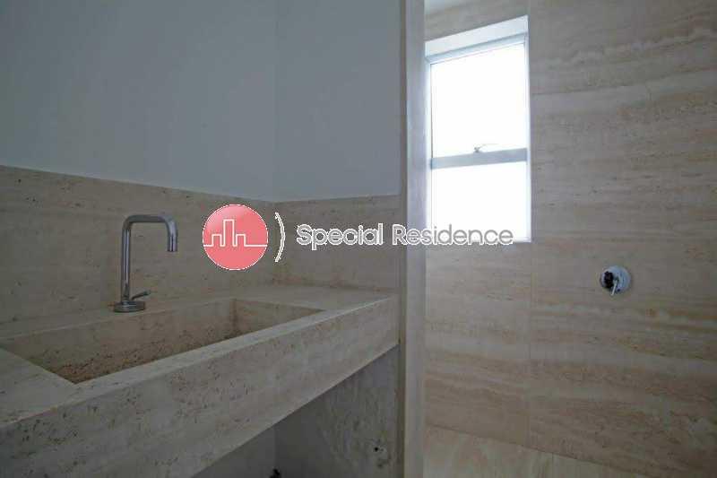 14_Suite - Apartamento 4 quartos à venda Barra da Tijuca, Rio de Janeiro - R$ 2.600.000 - 400275 - 15
