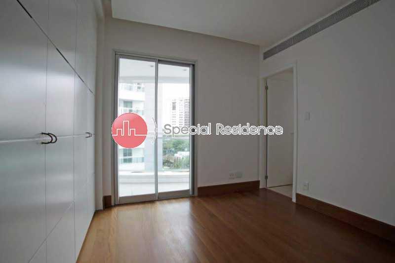 15_Quarto_Suite - Apartamento 4 quartos à venda Barra da Tijuca, Rio de Janeiro - R$ 2.600.000 - 400275 - 16
