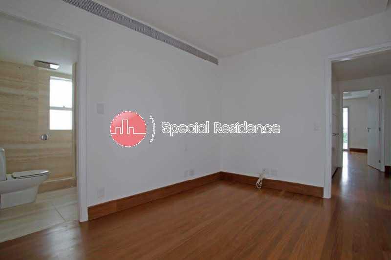 16_Quarto_Suite - Apartamento 4 quartos à venda Barra da Tijuca, Rio de Janeiro - R$ 2.600.000 - 400275 - 17