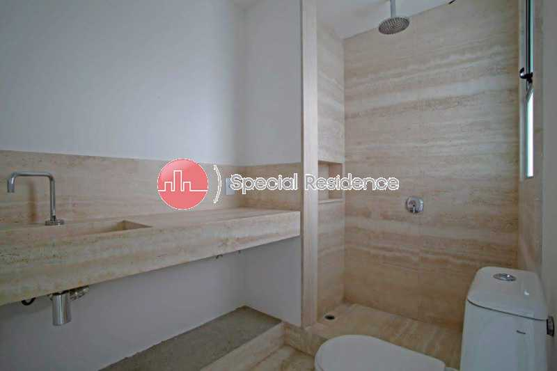 18_Suite - Apartamento 4 quartos à venda Barra da Tijuca, Rio de Janeiro - R$ 2.600.000 - 400275 - 19