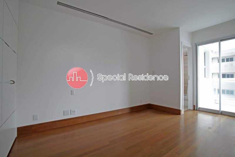 19_Quarto_Suite - Apartamento 4 quartos à venda Barra da Tijuca, Rio de Janeiro - R$ 2.600.000 - 400275 - 20