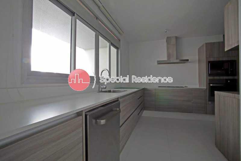 21_Cozinha - Apartamento 4 quartos à venda Barra da Tijuca, Rio de Janeiro - R$ 2.600.000 - 400275 - 22