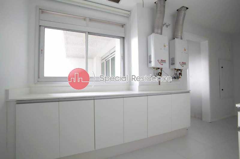 22_Cozinha - Apartamento 4 quartos à venda Barra da Tijuca, Rio de Janeiro - R$ 2.600.000 - 400275 - 23