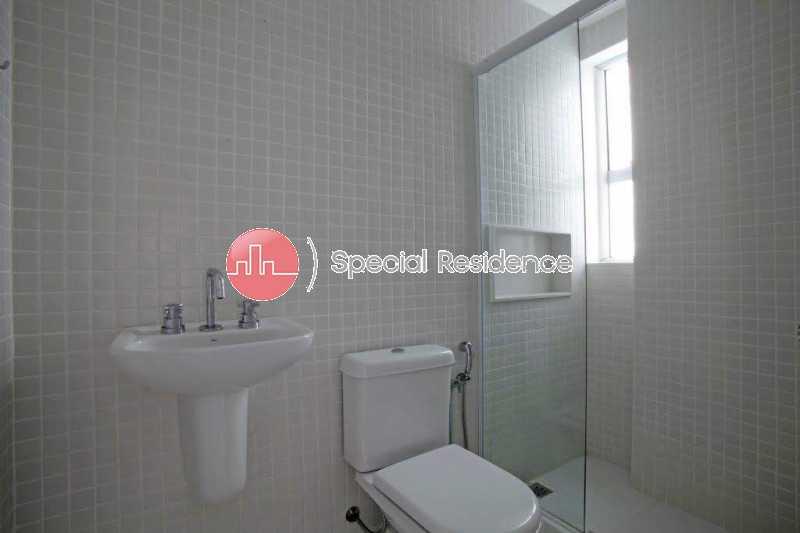 23_Dependência - Apartamento 4 quartos à venda Barra da Tijuca, Rio de Janeiro - R$ 2.600.000 - 400275 - 24