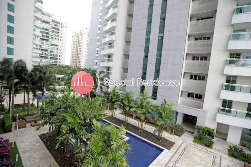 24_Vista - Apartamento 4 quartos à venda Barra da Tijuca, Rio de Janeiro - R$ 2.600.000 - 400275 - 25
