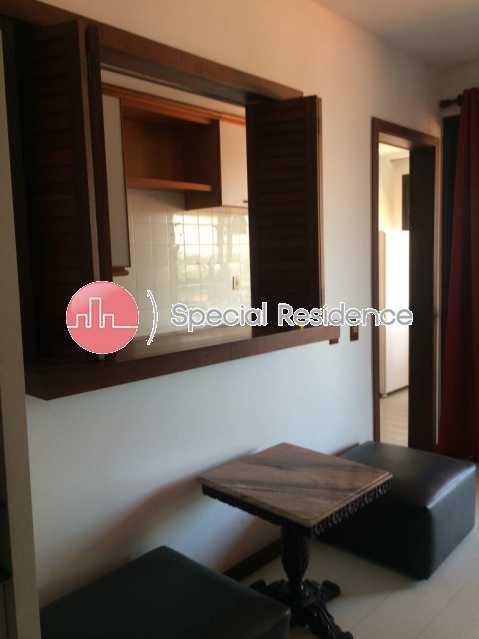 3b04446f-0c2c-4d8d-8054-23b318 - Apartamento 1 quarto à venda Barra da Tijuca, Rio de Janeiro - R$ 530.000 - 100450 - 6
