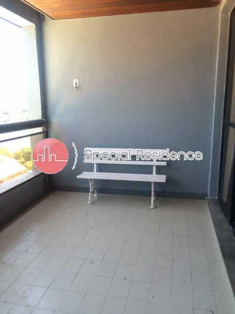 91a43104-bdf3-4f9c-80e8-4004c4 - Apartamento 1 quarto à venda Barra da Tijuca, Rio de Janeiro - R$ 530.000 - 100450 - 3