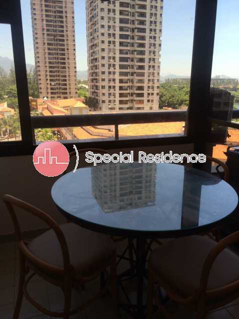3642d87f-7446-4187-a074-15bba9 - Apartamento À Venda - Barra da Tijuca - Rio de Janeiro - RJ - 100450 - 8