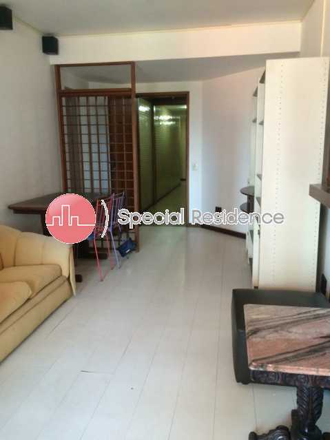 b3d12b5a-9189-4ed3-a3da-274f76 - Apartamento 1 quarto à venda Barra da Tijuca, Rio de Janeiro - R$ 530.000 - 100450 - 9