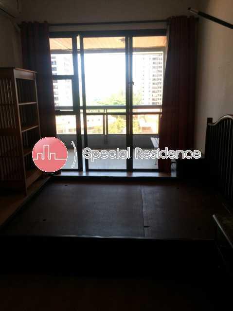 e12ed017-8e3d-45fa-a4d9-fb75aa - Apartamento 1 quarto à venda Barra da Tijuca, Rio de Janeiro - R$ 530.000 - 100450 - 11