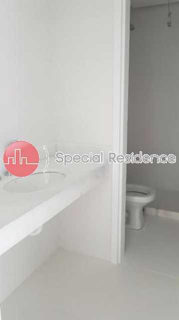 120916008518424 - Apartamento À Venda - Barra da Tijuca - Rio de Janeiro - RJ - 400279 - 8