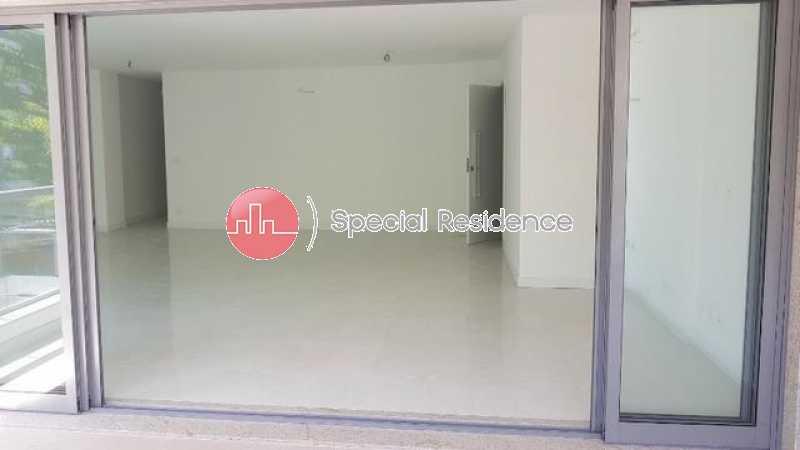 121916005953901 - Apartamento À Venda - Barra da Tijuca - Rio de Janeiro - RJ - 400279 - 9