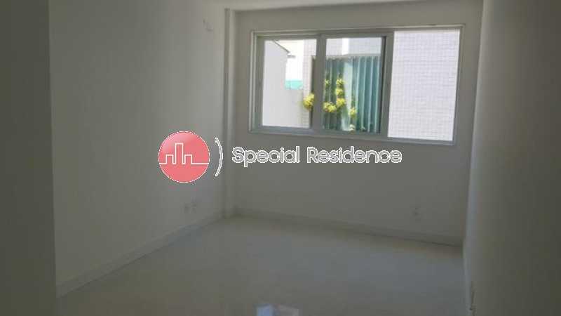 124916007559061 - Apartamento À Venda - Barra da Tijuca - Rio de Janeiro - RJ - 400279 - 6