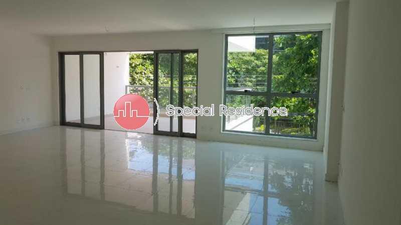 124916009838889 - Apartamento À Venda - Barra da Tijuca - Rio de Janeiro - RJ - 400279 - 4