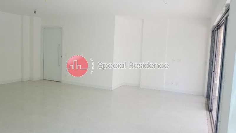 125916007274366 - Apartamento À Venda - Barra da Tijuca - Rio de Janeiro - RJ - 400279 - 11