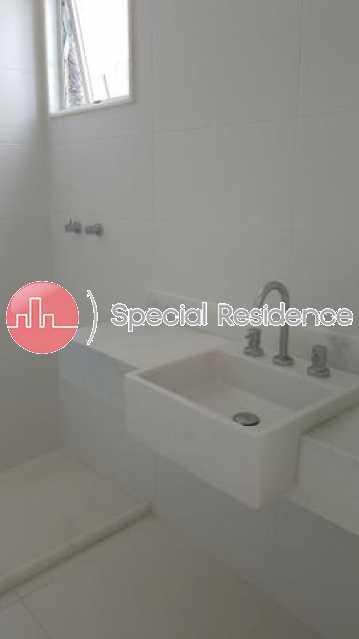 129916000175656 - Apartamento À Venda - Barra da Tijuca - Rio de Janeiro - RJ - 400279 - 14