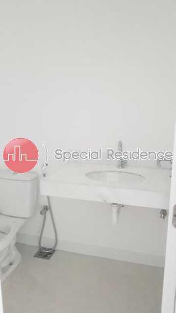 129916009995105 - Apartamento À Venda - Barra da Tijuca - Rio de Janeiro - RJ - 400279 - 15