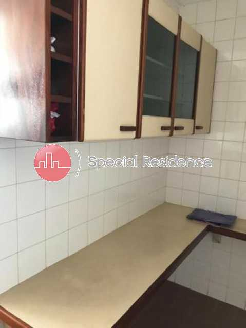 060910007719949 - Apartamento 2 quartos à venda Barra da Tijuca, Rio de Janeiro - R$ 765.000 - 201242 - 7