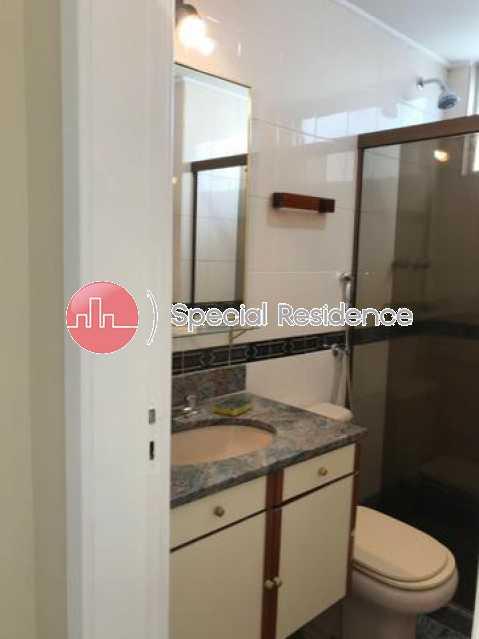 065910001320242 - Apartamento 2 quartos à venda Barra da Tijuca, Rio de Janeiro - R$ 765.000 - 201242 - 9