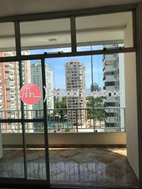 065910006580035 - Apartamento 2 quartos à venda Barra da Tijuca, Rio de Janeiro - R$ 765.000 - 201242 - 1
