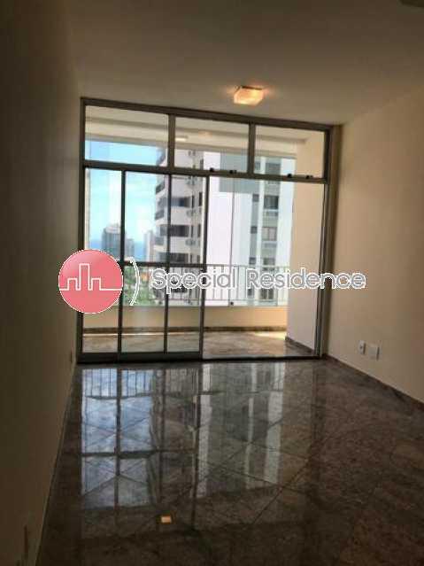 069910000465023 - Apartamento 2 quartos à venda Barra da Tijuca, Rio de Janeiro - R$ 765.000 - 201242 - 4