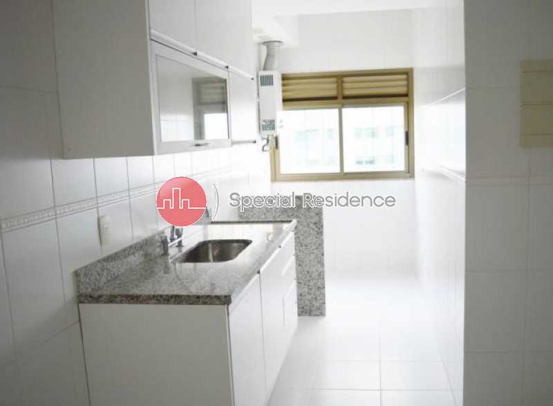 841819110428134 - Apartamento À Venda - Barra da Tijuca - Rio de Janeiro - RJ - 201247 - 5