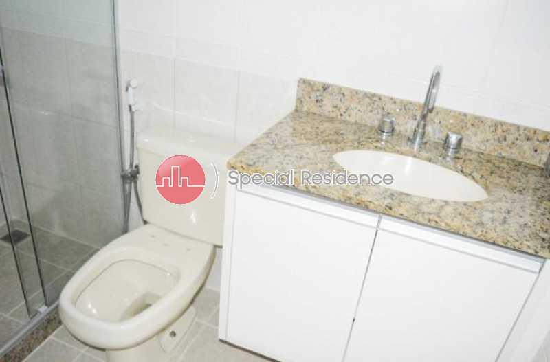 841819119159741 - Apartamento À Venda - Barra da Tijuca - Rio de Janeiro - RJ - 201247 - 6