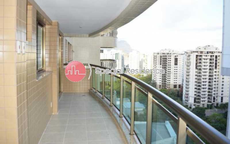 842819116925181 - Apartamento À Venda - Barra da Tijuca - Rio de Janeiro - RJ - 201247 - 1