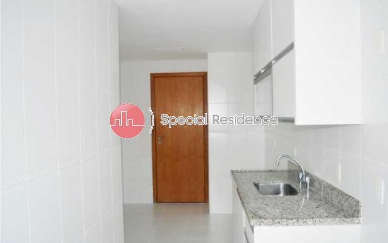844819119081066 - Apartamento À Venda - Barra da Tijuca - Rio de Janeiro - RJ - 201247 - 11
