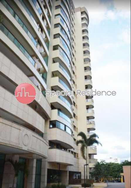 848819115483041 - Apartamento À Venda - Barra da Tijuca - Rio de Janeiro - RJ - 201247 - 16