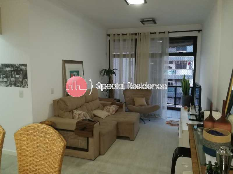 IMG_20190121_193353 - Apartamento Barra da Tijuca,Rio de Janeiro,RJ À Venda,3 Quartos,133m² - 300599 - 7