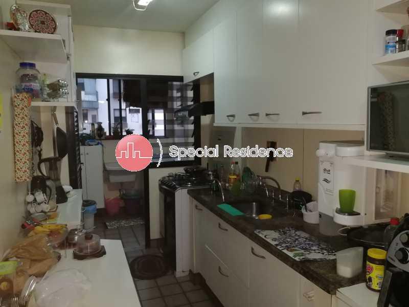IMG_20190121_193427 - Apartamento Barra da Tijuca,Rio de Janeiro,RJ À Venda,3 Quartos,133m² - 300599 - 9