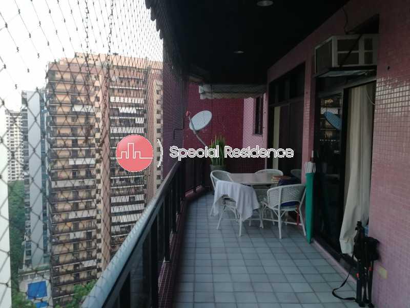 IMG_20190121_193756 - Apartamento Barra da Tijuca,Rio de Janeiro,RJ À Venda,3 Quartos,133m² - 300599 - 21