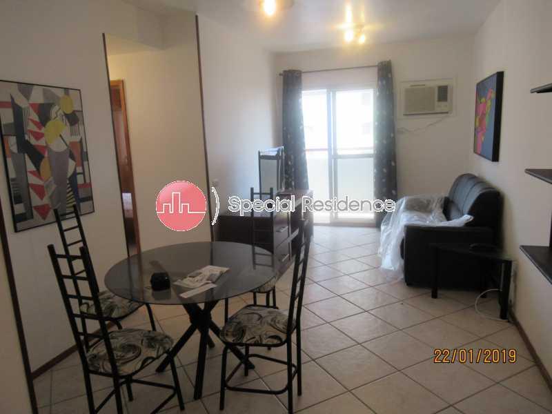 20190122144607_IMG_0225 - Apartamento Para Alugar - Barra da Tijuca - Rio de Janeiro - RJ - LOC200468 - 6