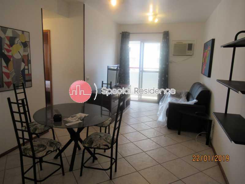 20190122144614_IMG_0226 - Apartamento Para Alugar - Barra da Tijuca - Rio de Janeiro - RJ - LOC200468 - 5