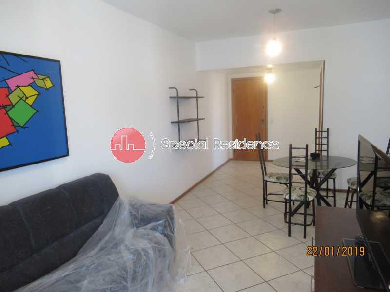 20190122144709_IMG_0227 - Apartamento Para Alugar - Barra da Tijuca - Rio de Janeiro - RJ - LOC200468 - 7