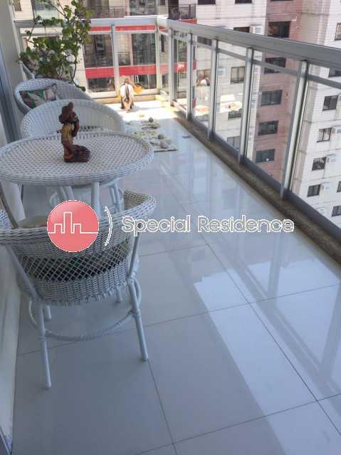 IMG-20190130-WA0049 - Apartamento À Venda - Barra da Tijuca - Rio de Janeiro - RJ - 201257 - 1