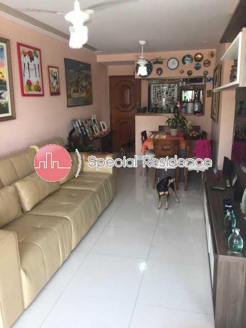 IMG-20190130-WA0069 - Apartamento À Venda - Barra da Tijuca - Rio de Janeiro - RJ - 201257 - 3